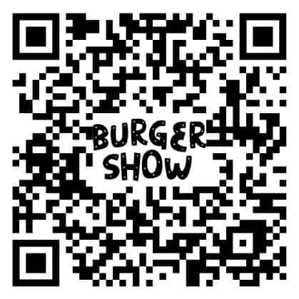 burgershowqrcode